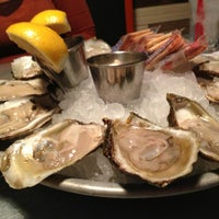 Foto scattata a Liberty Kitchen & Oyster Bar da mai p. il 3/13/2013