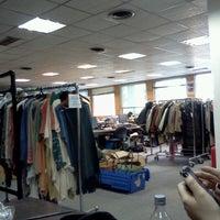 10/2/2012에 Reneé B.님이 Saville Row Center에서 찍은 사진