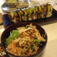Foto scattata a I Love Sushi da Henry G. il 5/5/2013