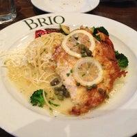 Foto tomada en Brio Tuscan Grille por Henry G. el 3/3/2013