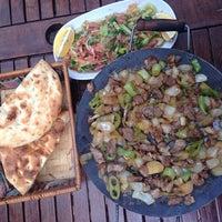 Photo prise au Koçlar Restaurant ve Dinlenme Tesisi par Murat Ç. le10/13/2014
