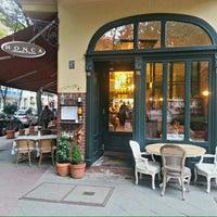 รูปภาพถ่ายที่ Honça Anatolia Cuisine โดย Eyup A. เมื่อ 9/21/2012