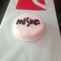 รูปภาพถ่ายที่ Miske Antep Mutfağı โดย Mahmut K. เมื่อ 3/29/2013