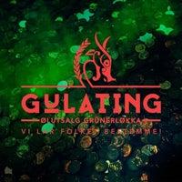 Photo prise au Gulating Ølutsalg par Aleksander G. le10/24/2016