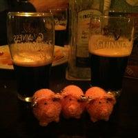 Das Foto wurde bei Fritzpatrick's Irish Pub von Sandy am 3/7/2013 aufgenommen