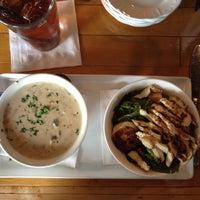 10/17/2013에 Danelle G.님이 Railcar Modern American Kitchen에서 찍은 사진