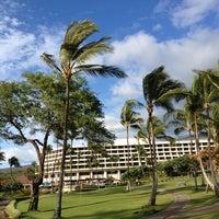 6/28/2013에 Christopher K.님이 Makena Beach & Golf Resort에서 찍은 사진