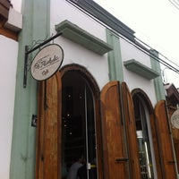 5/5/2013에 Ricardo C.님이 Florbela Café에서 찍은 사진