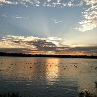 Photo prise au White Rock Lake par Gabriel le9/30/2012