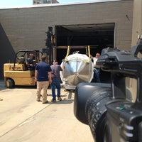 8/20/2013 tarihinde Blake D.ziyaretçi tarafından Big Ditch Brewing Company'de çekilen fotoğraf