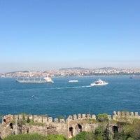 Das Foto wurde bei Gülhane Parkı von Ecem C. am 4/27/2013 aufgenommen