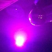 Foto scattata a Disco Volante Club da Willy C. il 1/20/2013