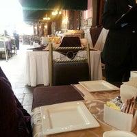 Foto scattata a Hotel Posada Santa Fe da Omar J. il 11/3/2012