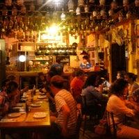 Foto tirada no(a) Cantina do Délio por JORGE P. em 12/28/2012