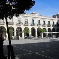 Das Foto wurde bei Plaça de Masadas von Raúl M. am 1/19/2013 aufgenommen