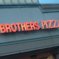 2 brothers pizza laurys station pa
