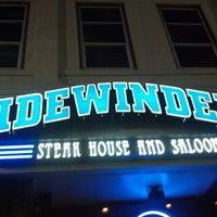 Photo prise au Sidewinders Steakhouse and Saloon par Becky le3/13/2013