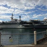 รูปภาพถ่ายที่ USS Midway Museum โดย George B. เมื่อ 3/4/2013