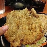 Das Foto wurde bei Tasty Dumplings von CHAR C. am 12/5/2012 aufgenommen