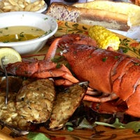 Menu City Island Lobster House