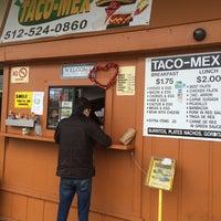 Foto scattata a Taco-Mex da Mike M. il 3/22/2014
