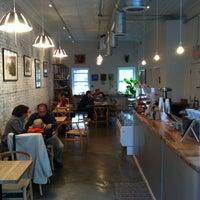 5/25/2013にTimothy A.がbwè kafeで撮った写真