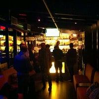 10/23/2012 tarihinde Timothy A.ziyaretçi tarafından VU Bar NYC'de çekilen fotoğraf