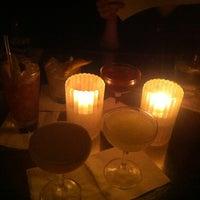 Das Foto wurde bei Milk & Honey von Isabella S. am 12/31/2012 aufgenommen