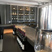 Das Foto wurde bei Kunin Wines Tasting Room von Keith C. am 10/28/2016 aufgenommen