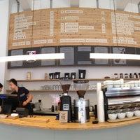 Снимок сделан в EMA espresso bar пользователем Yana V. 8/22/2013