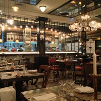 8/2/2013 tarihinde Mireile S.ziyaretçi tarafından Toto Restaurante & Wine Bar'de çekilen fotoğraf