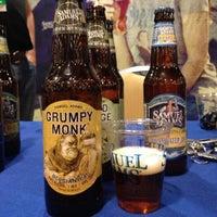 Das Foto wurde bei Chelsea Brewing Company von Jeremy O. am 7/1/2013 aufgenommen
