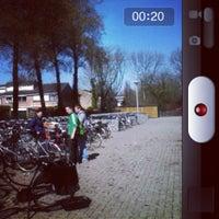 Foto scattata a Liemers College da Luca D. il 4/3/2013