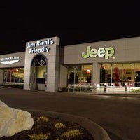 Jim Riehl'S Friendly Chrysler Jeep >> Photos At Jim Riehl S Friendly Chrysler Jeep Northwest