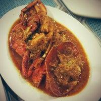 Foto tomada en Seafood45 por Intan K. el 3/10/2013