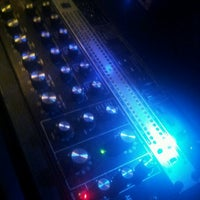 Foto scattata a Disco Volante Club da Raoul G. il 11/16/2012