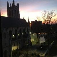 Foto tomada en Case Western Reserve University por Susan P. el 1/16/2013