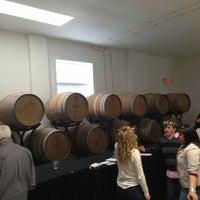 3/23/2013にAkeel H.がCrossing Vineyards and Wineryで撮った写真