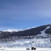 รูปภาพถ่ายที่ Livigno โดย Gabriele L. เมื่อ 12/29/2012