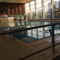 Zwembad Strop - Stationsbuurt Noord - Gent, Oost-Vlaanderen