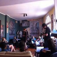Foto tirada no(a) Estúdio Lâmina por Camila C. em 9/15/2012