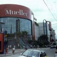 10/3/2012 tarihinde Djfusion G.ziyaretçi tarafından Shopping Mueller'de çekilen fotoğraf