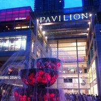 รูปภาพถ่ายที่ Pavilion Kuala Lumpur โดย Zairie A. เมื่อ 6/5/2013