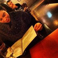Foto tirada no(a) Restaurant 58 Tour Eiffel por Elizabeth em 2/22/2013