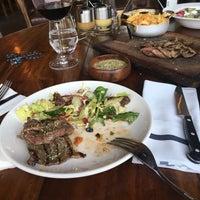 Nusr Et نصرت Steakhouse In جميرا الثانية