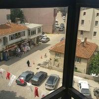 Catalca Vergi Dairesi Kaleici De Devlet Binasi
