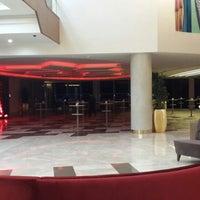 Das Foto wurde bei Silence Hotels Istanbul von Juli R. am 9/10/2013 aufgenommen