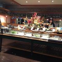 Foto tirada no(a) 菜園ブッフェ ピソリーノ 太宰府店 por N. A. em 9/28/2012