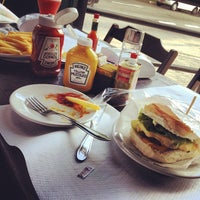 Снимок сделан в Brasil Burger пользователем Adriano F. 3/28/2013