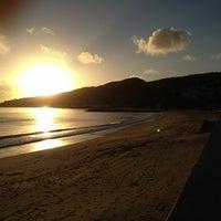 2/23/2013 tarihinde Gonçalo G S P.ziyaretçi tarafından Praia do Ouro'de çekilen fotoğraf